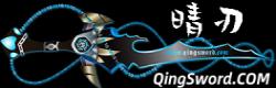 晴刃logo